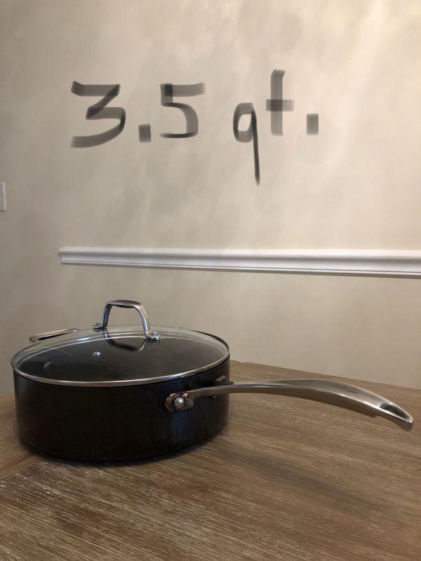 Martha Stewart Cooking Set (12 Piece, non-stick)