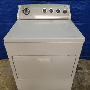 Whirlpool Electric Dryer Good Working Conditions for Sale in Lakewood, CO