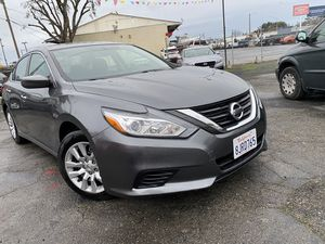 2017 Nissan Altima for Sale in Stockton, CA