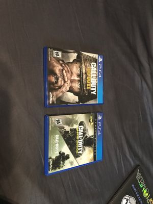 Brand new call of duty games for Sale in Sunrise, FL