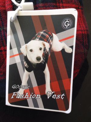 Goody xs plaid sweater vest for Sale in Las Vegas, NV