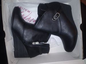 Blowfish ankle boots for Sale in Philadelphia, PA