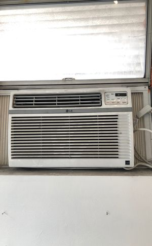 Air conditioner lG for Sale in Chicago, IL