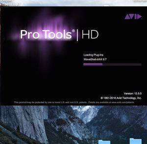 Protools HD fl plugins for Sale in Miami, FL