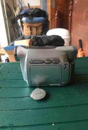 Canon zr100 for Sale in Winter Park, FL