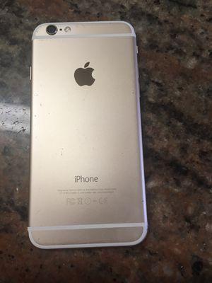 iPhone 6 for Sale in Cranbury, NJ