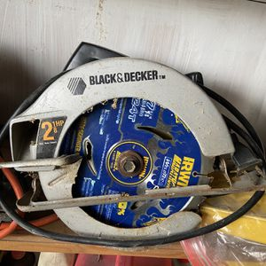 Circular Saw for Sale in Willow Grove, PA