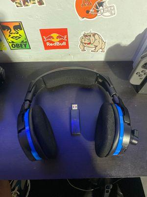 Turtle Beach PS4 Headset for Sale in La Puente, CA