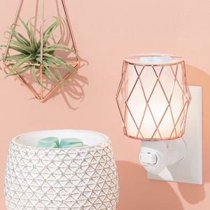 Wire You Blushing ? Scentsy Mini Warmer (brand New) for Sale in Huntington Park, CA