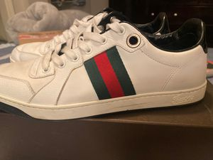 Authentic Gucci shoes for Sale in Marietta, GA