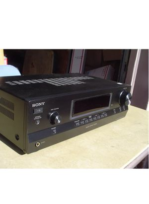 Sony STR-DH130 2 Ch 100W Stereo Receiver w/Manual for Sale in Cleveland Heights, OH
