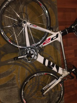 Cervelo p2 650 48cm for Sale in West Covina, CA