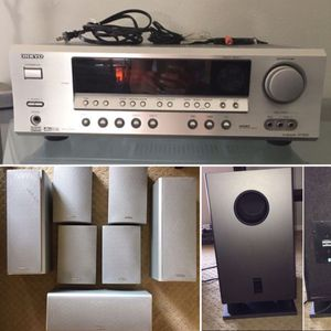 Surround Sound Home Theater System for Sale in Paradise Valley, AZ