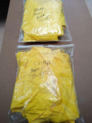 Stearns rain coats for Sale in Pembroke Pines, FL
