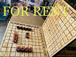Party Games Rental for Sale in Anaheim, CA