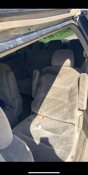 Honda Odyssey for Sale in Milwaukee, WI