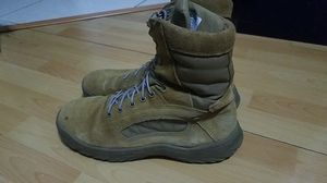 Reebok military boots for Sale in Gibsonton, FL