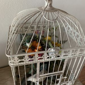 bird cage for Sale in Bremerton, WA
