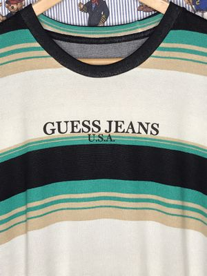Vintage guess Jeans USA t shirt for Sale in Chula Vista, CA