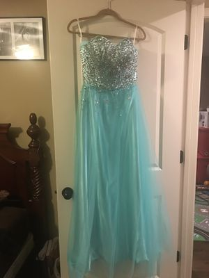 Prom Dress for Sale in North Little Rock, AR