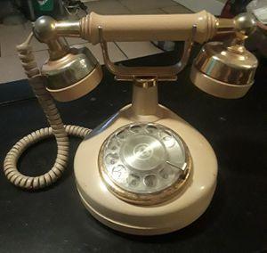 Western Electric Vintage Rotary Phone for Sale in Jonesboro, AR