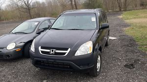 HONDA CRV for Sale in Columbus, OH