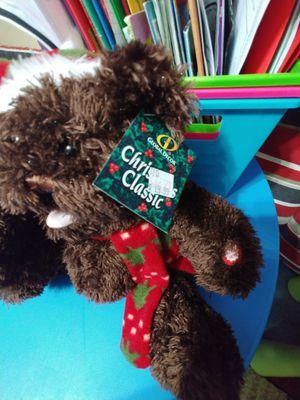 Christmas gift Teddy bear for Sale in Dearborn, MI