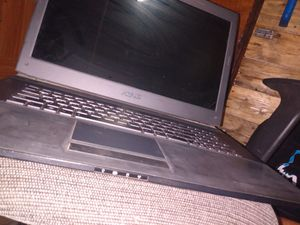 Asus ROG i7 Gaming Laptop for Sale in San Diego, CA