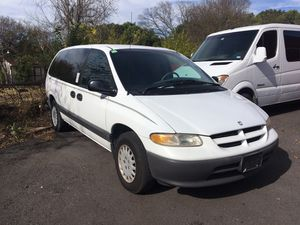 1997 Dodge Grand Caravan 3row for Sale in Austin, TX