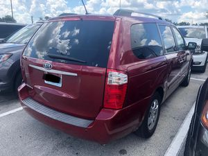 Kia Sedona for Sale in Rockville, MD