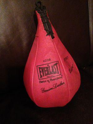 Everlast Speed Bag for Sale in Covington, WA