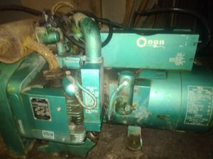 Cummins Onan Gasoline generator for Sale in Atchison, KS