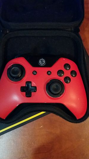 Scuff gaming controller Xbox one for Sale in Atco, NJ