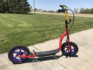 Kids Off-Road Scooter for Sale in Hilliard, OH