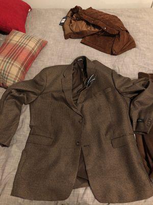 Tommy Hilfiger suit jacket size men's (XL) for Sale in Falls Church, VA