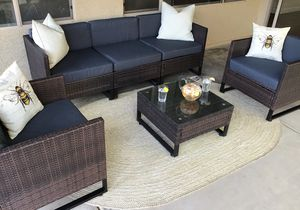 New!! Patio set, outdoor set, patio furniture, outdoor furniture for Sale in Phoenix, AZ