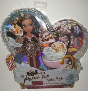 Bratz Pampered Pupz Salon Style Doll set for Sale in Poinciana, FL