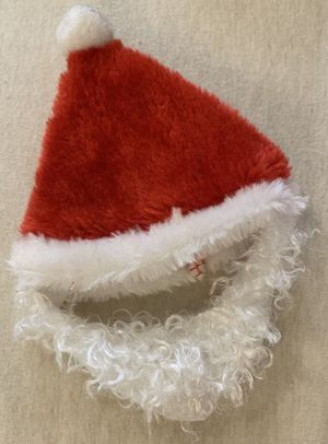 XS pet Christmas hat for Sale in Richmond, KY