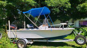 1979 alcar boat for Sale in Kingston, MA