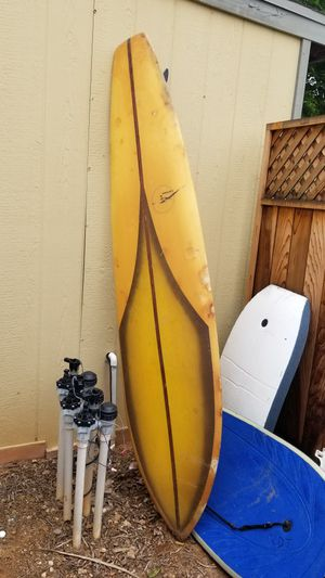 Laford Surfboard for Sale in Corona, CA