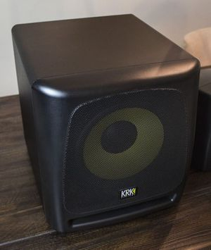 KRK 10S sub for Sale in Miramar, FL