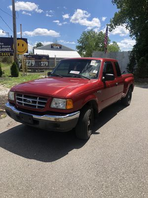2002 ford ranger 5 speed stick for Sale in Cleveland, OH