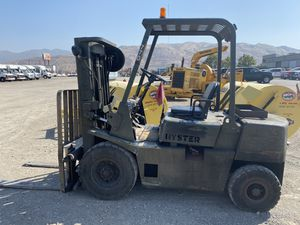 HYSTER FORKLIFT for Sale in Bountiful, UT