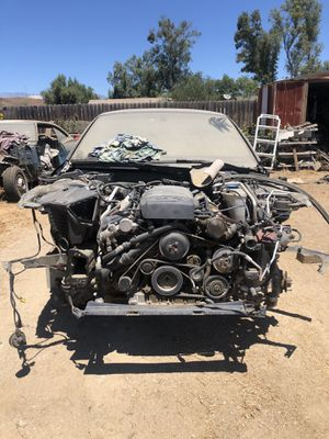 2008 Audi parting out for Sale in Riverside, CA