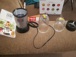 Magic bullet for Sale in Saint Clair, PA