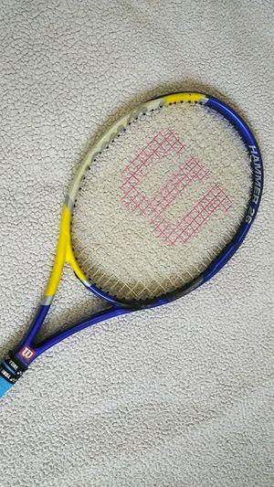 Wilson Hammer 26 Tennis Racket Strung for Sale in Norwalk, CT