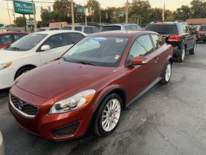 2011 Volvo C30 2 Door Hatchback for Sale in Tampa, FL