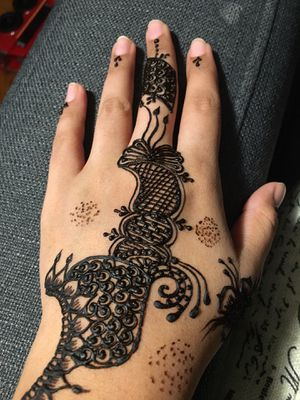 Henna designs for Sale in Silver Spring, MD