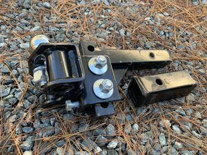 hitch for trailer or camper for Sale in Benson, NC