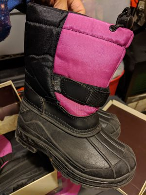 Kids snow boots for Sale in Alexandria, VA
